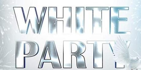 Okotoks white party & drag show extravaganza tickets