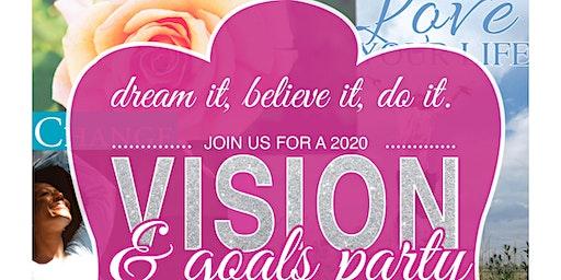 2020 Vision & Goals