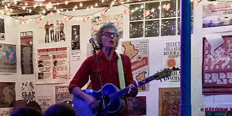 Tommy Stinson Solo at Fire Hall No 2 in Athens GA tickets