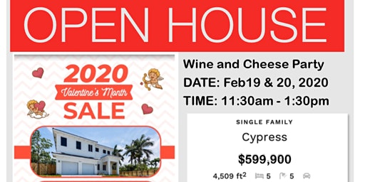 Broker's Open Cheese & Wine