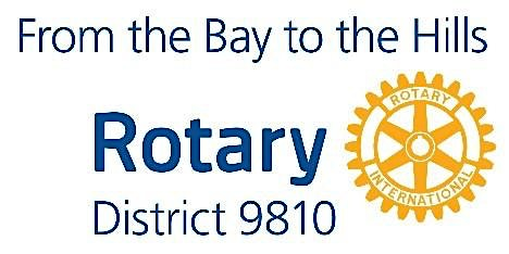 Rotary International District 9810 Training Assembly 2020