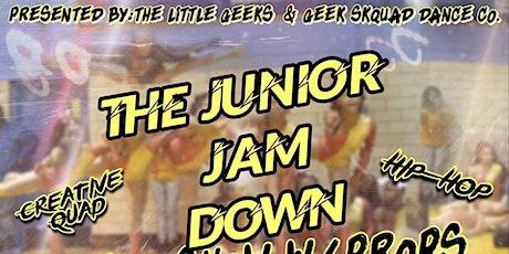 Junior Jamdown 2020 tickets