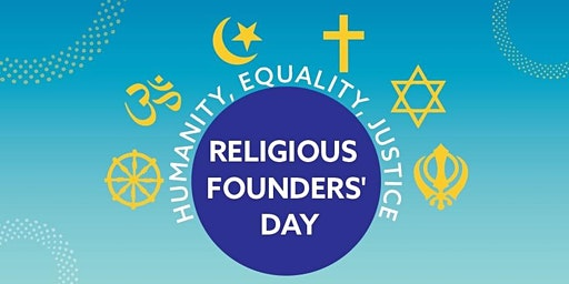 Religious Founders' Day
