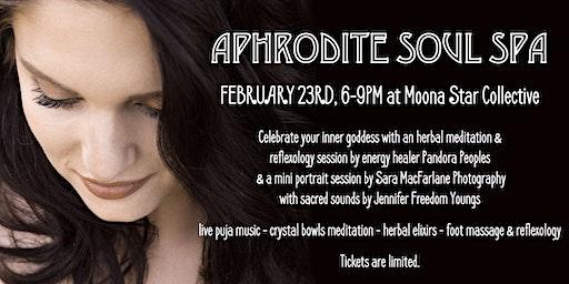 Aphrodite Soul Spa & Beauty Bar