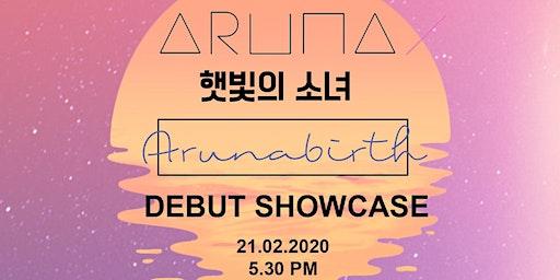 ARUNABIRTH: The Showcase JKT