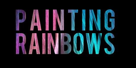 Painting Rainbows- Advanced haircolor using Pulp Riot Hair tickets