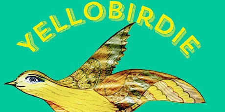 YelloBirdie Kick-Off Party & Play tickets