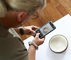 Artwork Photography & Instagram for Artists