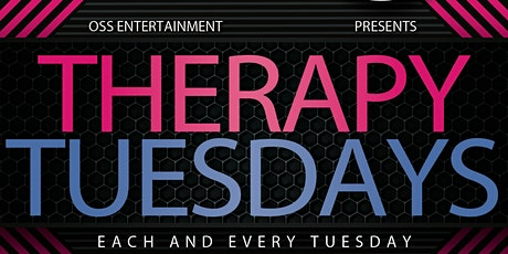 Therapy Tuesdays 90s Vibes tickets