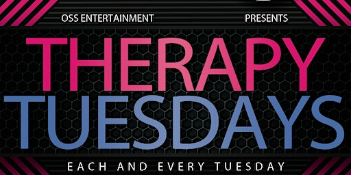 Therapy Tuesdays 90s Vibes