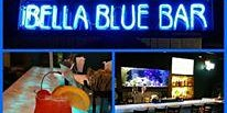 Bella Blue Bar