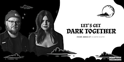 """Let's Get Dark Together"" with Hellcats"