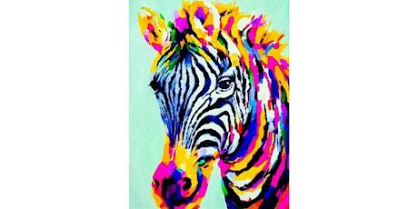 Brilliant Zebra (Parkes) tickets