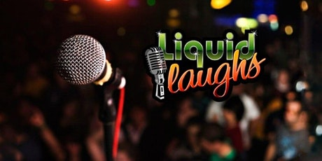 VIP LOCAL LIST| LIQUID LAUGHS | 50% OFF DOPE CITY COMEDY TOUR TIX tickets