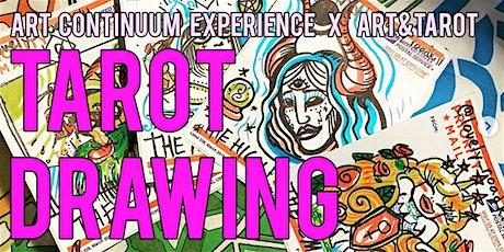 Art&Tarot: Tarot Drawing tickets