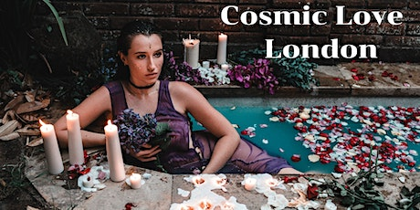Cosmic Love Astrology Workshop tickets