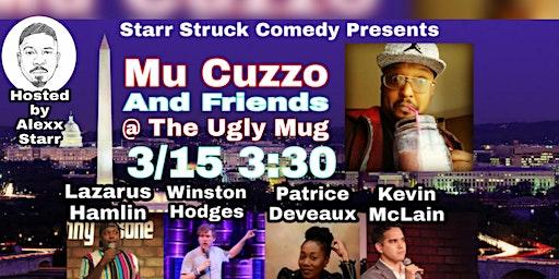 Mu Cuzzo and Friends