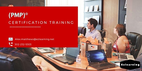 PMP Certification Training in Burnaby, BC tickets