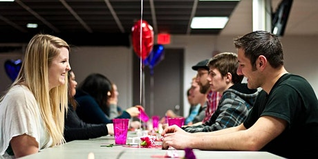 Speed Dating at the Rec Room | Games Night 25+ tickets