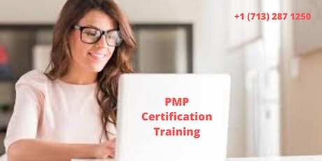 PMP BootCamp Certification Training in Woodlands,singapore tickets
