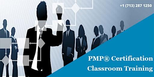 PMP Classroom BootCamp Training in Melaka, Malaysia