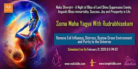 Maha Shivratri Special Rituals entradas