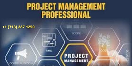 PMP Certification Training Course in Kuching,Malaysia tickets
