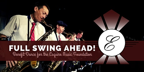 Full Swing Ahead! Benefit Dance tickets
