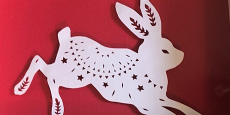 An Introduction to Paper Cutting-A Beginners Workshop tickets