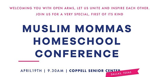 Muslim Homeschool Conference