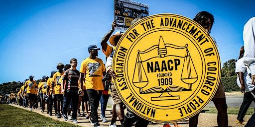 NAACP-Saint Paul  Presidential Primary Forum: Civil Rights | Fair Housing