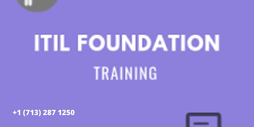 ITIL Foundation BootCamp Training in Abu Dhabi,UAE