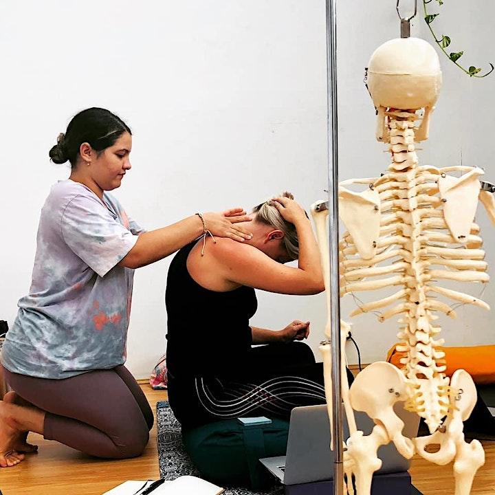Yoga Ed. Children's Yoga Teacher Training image