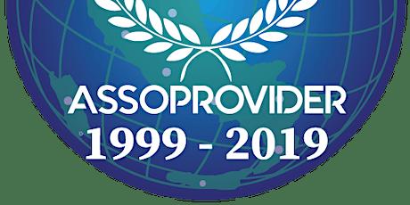 Assoprovider - Campania - Aggiornamento progetto LoraWan & APRO20 tickets