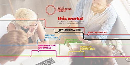 Swiss Coworking Forum 2020