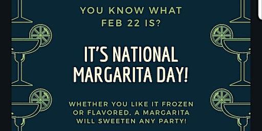 Margaritas Por Favor! WIS celebrates National Margarita Day