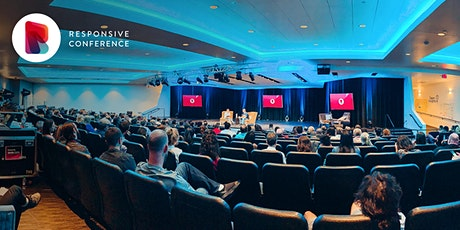 Responsive Conference 2021 - The Evolution of Work tickets