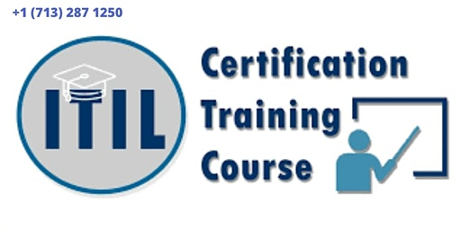 ITIL Foundation Certification BootCamp Training in Dammam,Saudi Arabia