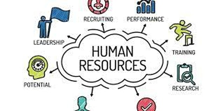 HUMAN RESOURCE DEVELOPMENT & MANAGEMENT tickets