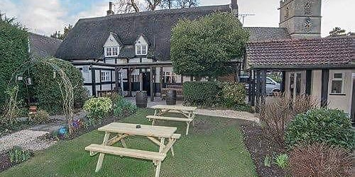 Easter Fun day and Market at The Plough, Prestbury