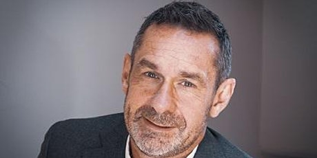 An Evening with Paul Mason tickets