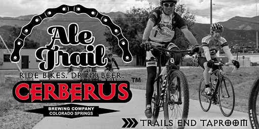 Cerberus Ale Trail to Trails End Taproom