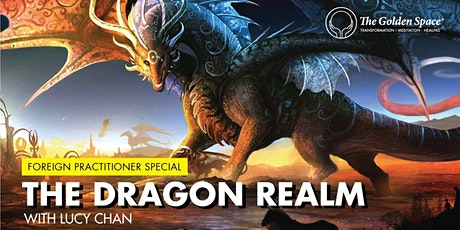 The Dragon Realm tickets