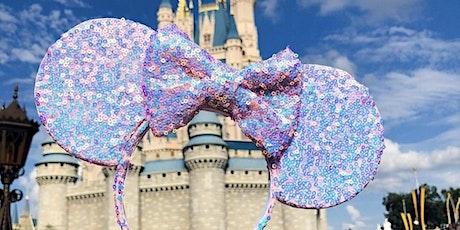 Schoolies @ Disneyland Information Session tickets
