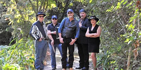 Blues Box Bayou Band plus Dance Lesson with Cheryl McBride tickets