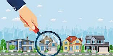 FREE Training: Find Real Estate Deals. Learn About Nightly Rentals/Airbnb. tickets