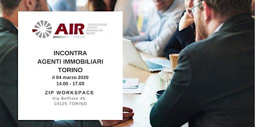 Air Italia si presenta e incontra gli Agenti Immobiliari - Torino