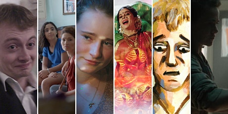 (Re)defining Identities: A Screening of International Shorts (Relaxed) tickets