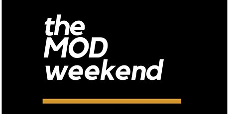 the MOD weekend- 1st Annual Texas Mid Mod Show tickets
