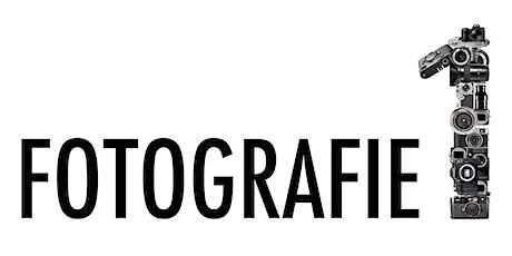 Fotografie 1 - Einsteiger Seminarworkshop Fotografie Tickets